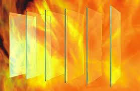 Pyrostop -Pyrodur -Pyroclear -Pyroswiss -Vetrotech - Vetroflam -Contraflam