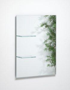 badeværelsesspejl badeværelsesspejle spejl spejle fredericia facetspejle