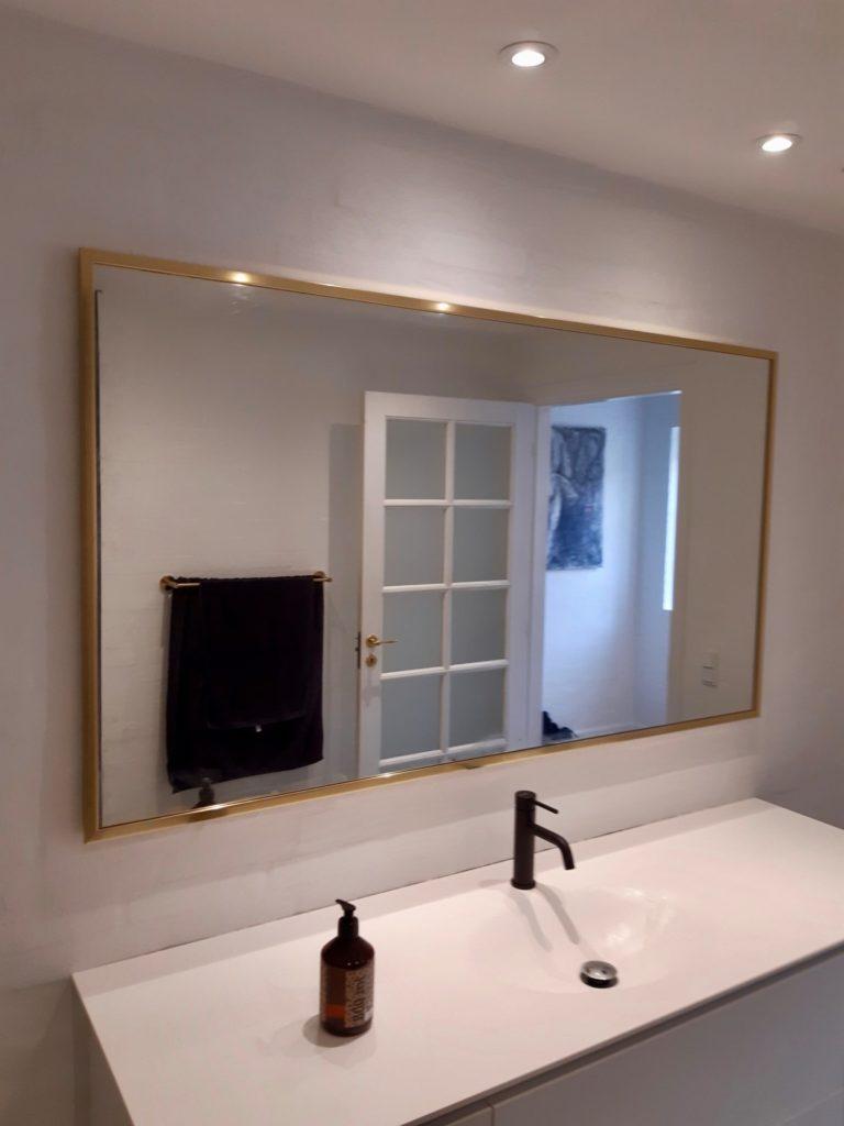 Picture of: Spejle Spejlvaegge Og Spejle Efter Mal Laes Mere